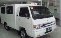 Mitsubishi L300 2015 Diesel Manual White