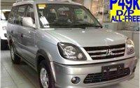 Mitsubishi Adventure 2015 P835,000 for sale