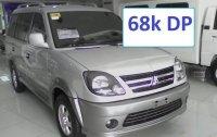 Mitsubishi Adventure 2014 P850,000 for sale