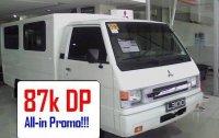 2015 Mitsubishi L300 for sale in Manila