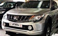 12K DP PROMO 2018 Mitsubishi Strada Gls Automatic