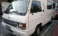 2011 Mitsubishi L300 FB Exceed FOR SALE