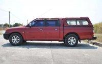 2003 Mitsubishi Endeavor XT for sale