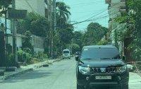 2018 Mitsubishi Strada For Sale