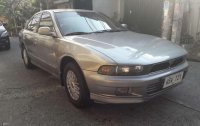 2001 Mitsubishi Galant Shark FOR SALE