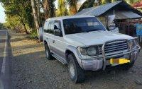 For sale 2nd hand Mitsubishi Pajero 1994