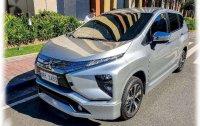 Mitsubishi XPANDER 2018 GLS SPORT less than 1k mileage