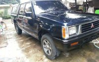 Mitsubishi L200 pick up 1997 for sale