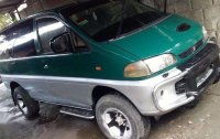1994 MITSUBISHI Delica Space Gear 4 X 4 FOR SALE