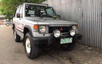 Mitsubishi Pajero 1987 for sale
