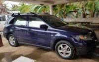 Mitsubishi Outlander 2004 for sale