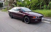 For sale Mitsubishi Galant Vr 2000