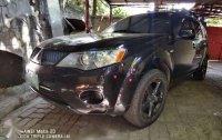 For sale: Mitsubishi Outlander 2007