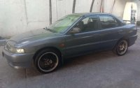 2002 Mitsubishi Lancer GLX for sale
