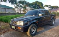 Mitsubishi Endeavor pickup 2000 for sale