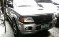 Mitsubishi Montero Sport 2005 for sale
