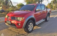 2007 Mistubishi Strada 4X4 MT for sale