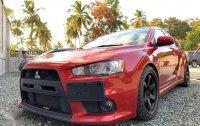 2008 Mitsubishi Evolution X GSR 440whp for sale