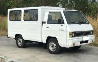 2007 Mitsubishi L300 FB MT for sale