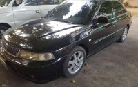 Mitsubishi Lancer automatic 2002 mx for sale