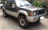 Mitsubishi L200 Strada 4X4 1997 for sale