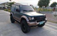 1992 Mitsubishi Pajero for sale
