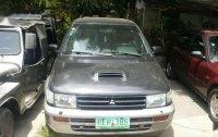 Like new Mitsubishi Rvr for sale