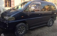 Mitsubishi Delica Space Gear 1996 for sale