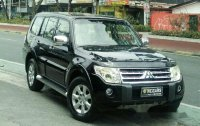 Mitsubishi Pajero 2011 for sale