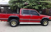 Mitsubishi L200 Pick Up 1996 for sale