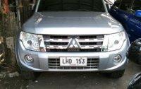 Pajero Mitsubishi 2012 For sale