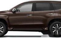 Mitsubishi Montero Sport Gt 2019 for sale