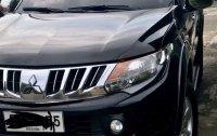 Mitsubishi Strada 2015 for sale