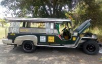 Like New Mitsubishi Jeepney for sale