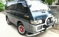 2003 Mitsubishi Delica Space Gear for sale