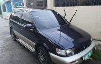 1992 Mitsubishi Rvr for sale