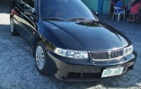 Mitsubishi Lancer GLS 2002 for sale