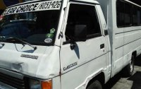 For sale Mitsubishi L300 FB van 2009