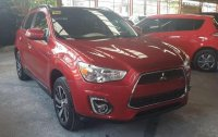 2016 Mitsubishi Asx for sale