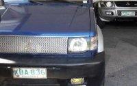 For sale 1997 Mitsubishi Pajero