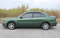 2002 Mitsubishi Lancer for sale