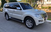 2015 Mitsubishi Pajero for sale