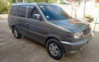 Mitsubishi Adventure 1997 Manual Diesel for sale in Cabanatuan