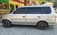 Selling 2nd Hand (Used) Mitsubishi Adventure 1998 in Baguio