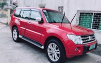 2011 Mitsubishi Pajero for sale in Cainta