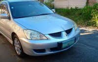 Mitsubishi Lancer 2006 Automatic Gasoline for sale in Carmona