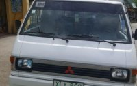 Selling Used Mitsubishi L300 2003 in Tarlac City
