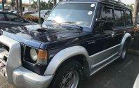 Selling Used Mitsubishi Pajero 1990 in Manila