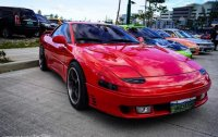 Selling 2nd Hand Mitsubishi 3000Gt in Quezon City