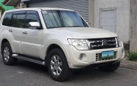 Selling Mitsubishi Pajero 2012 at 50000 km in Iloilo City